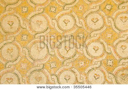 Hatay Archeology Museum, Antakya, Turkey - Roman mosaic