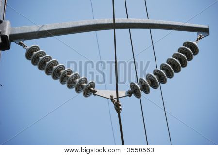 Power Line Insulators