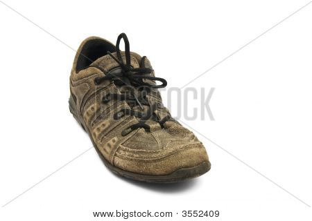 Old Male Training Shoe