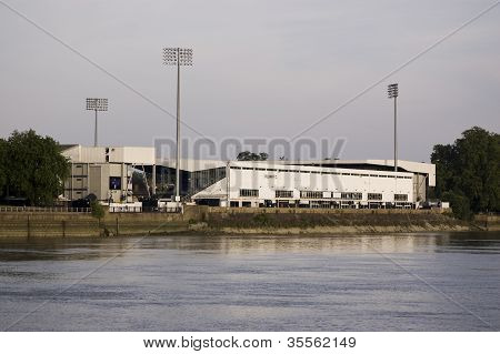 Craven Cottage, Fulham Football Ground