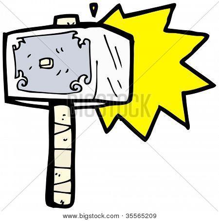 war hammer cartoon