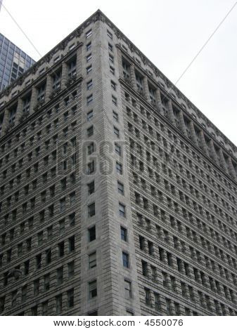 Tall Building In Chicago