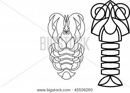 Crayfish.eps