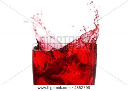 Berry Juice Drink