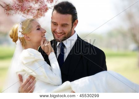 Secret Bridal Whispers