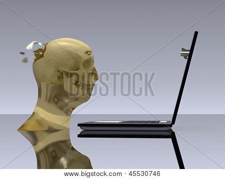 Computer Shoot