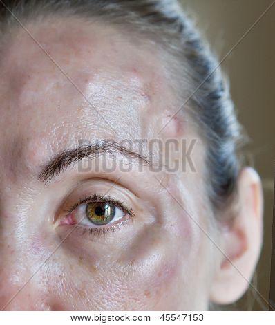 Cosmetología.