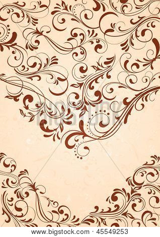 Background With Abstract Pattern.eps