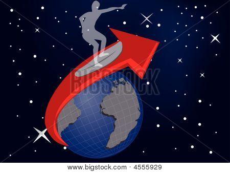 Planet Surfer