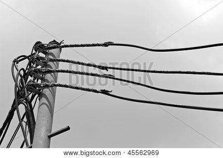 Strom-Pole
