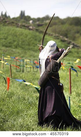 Bows Woman