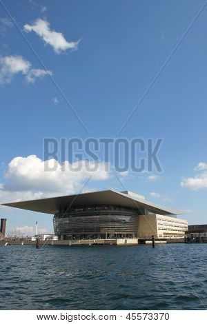 Denmark National Operahouse