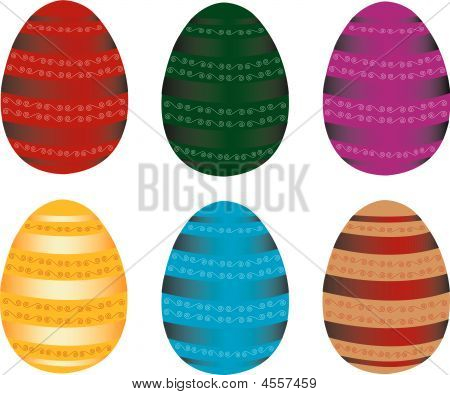 Easter Eggs.eps