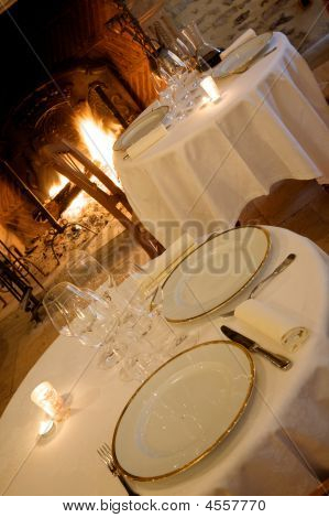 Luxury Table