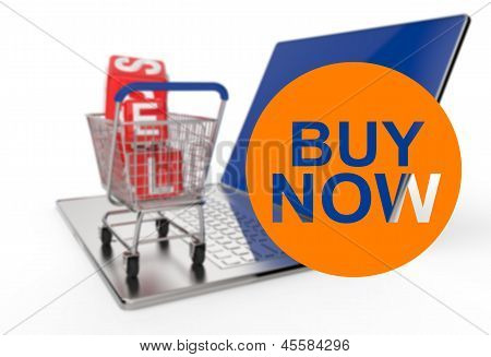 Buy Now With Shopping Cart Sale