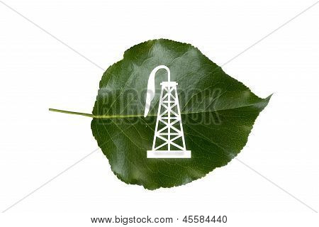 Oil Well.