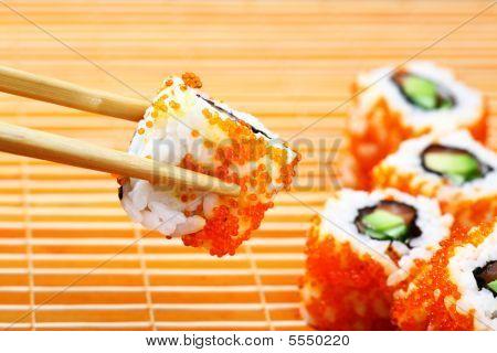 Japanese Rolls