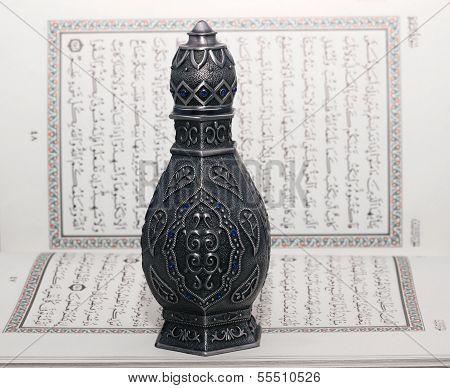 Arabian Oud Bottle