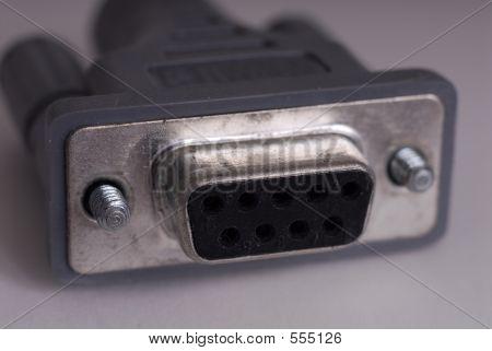 Serieller Adapter