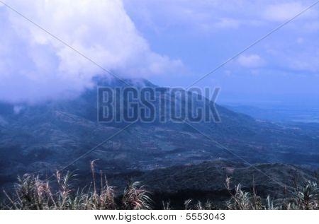 Mayon Volcanoalbay Prov Philippines Ph054