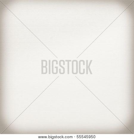 Reddish Brown Paper With Stripe