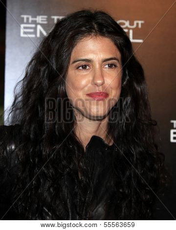 LOS ANGELES - DEC 4:  Francesca Gregorini, Jessica Biel at the
