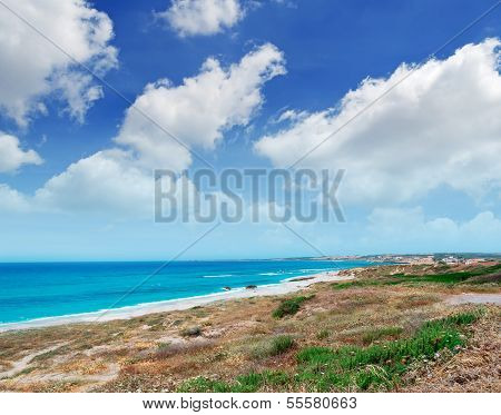 San Giovanni Beach