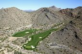 Mcdowell Mountains Golf