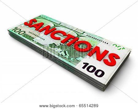 Euro-sanctions