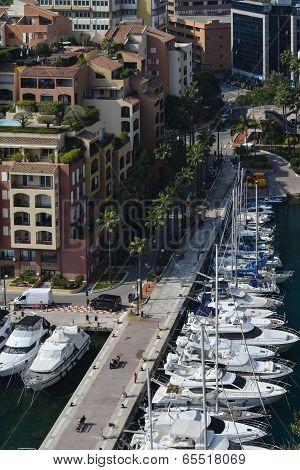 Exploring The Principality Of Monaco