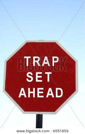 Trap Set