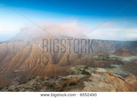 View Of Piskerra