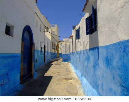 medina in Rabat