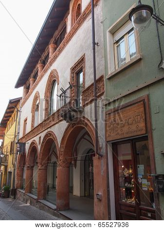 Conte Verde Palace