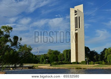 National Carillon Canberra Australia