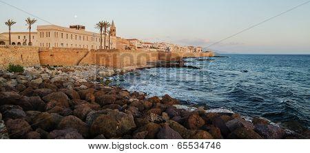 lghero, Sardinia Island, Italy