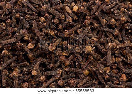 Cloves (syzgium Aromaticum)