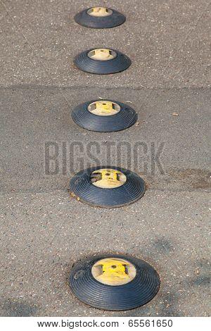 Speed Stops In Line