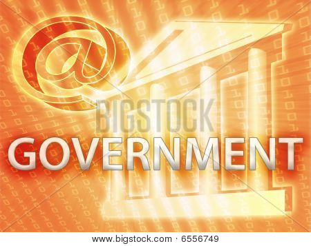 Government Illustration