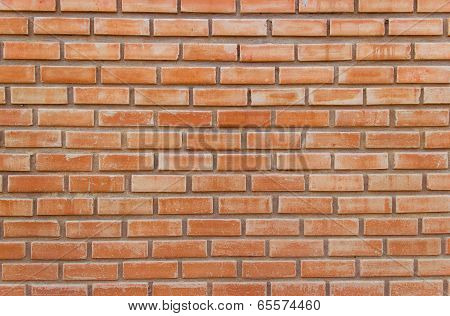 Old brickwall texture background