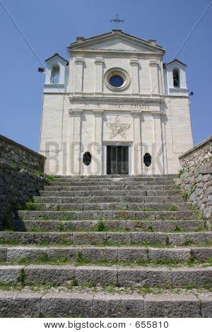 Steps To Church