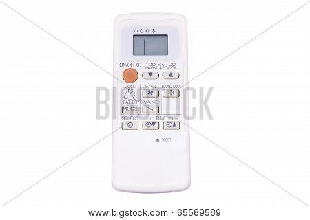 Air Conditioner Remote Control