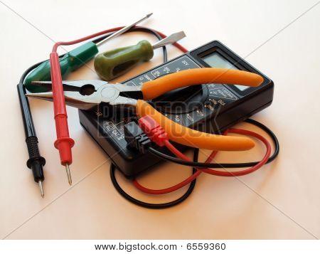 Repair Instruments