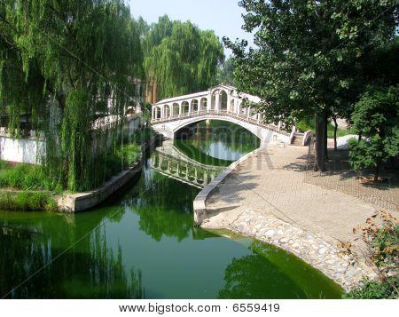 Park of the World in Pekin