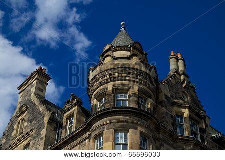 Edinburgh Architecture