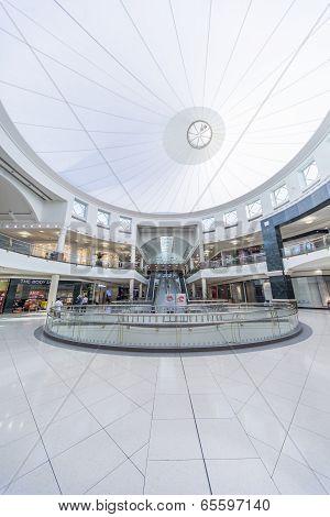 Deira City Center In Dubai