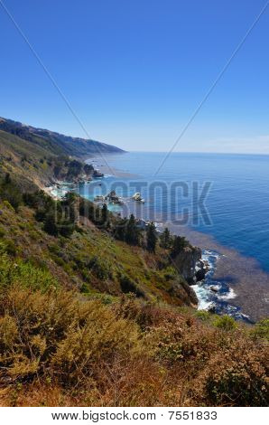Californian Coast