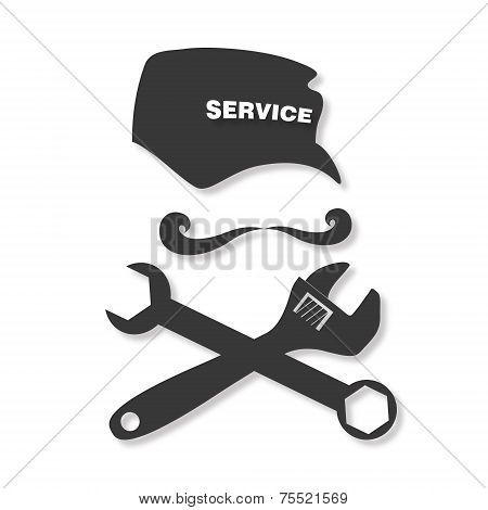 Service And Repair Of Vector