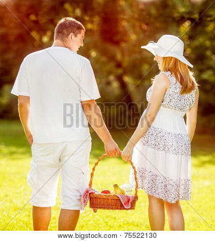 Going To Picnic