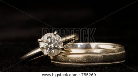 endgagement rings